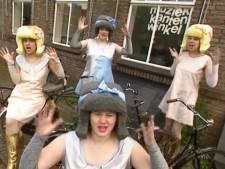 Oude hit 'Tilburg DèGaoNogaal' doet het ineens goed op sociale media