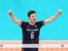 Na 123 interlands en uitblijven lucratieve aanbieding zegt Just Dronkers volleybal vaarwel: 'Ben op zoek naar promotieplek'