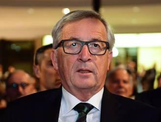 Commissievoorzitter Juncker verheugd met kandidatuur van Merkel
