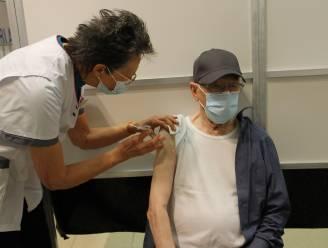 Al 12.880 prikken in vaccinatiecentrum ISO gezet