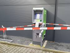 Plofkraak Emmerik mislukte: vluchtende Nederlanders crashten in gestolen Audi RS3