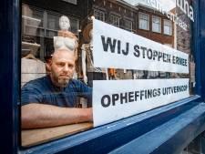 Eigenaar moet stekker uit modezaak in Zutphen trekken: 'Als je de volle busjes van Post NL ziet rijden'