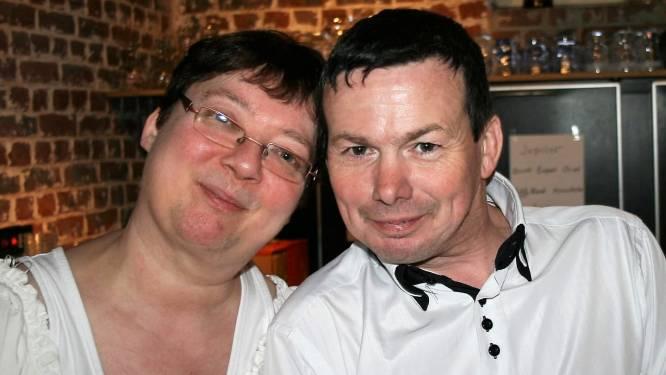 Charmezanger Rudi Winters (55) overleden
