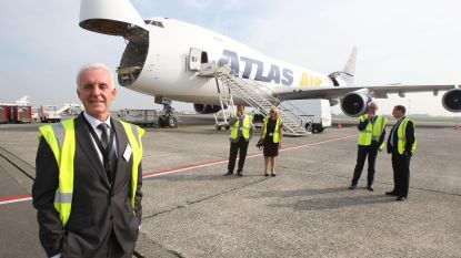 Dertig extra jobs voor luchthaven dankzij terugkeer vrachtmaatschappij ANA