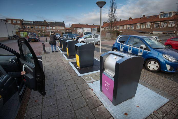 Inwoners van de gemeente Kampen zijn kampioen in het scheiden van afval.