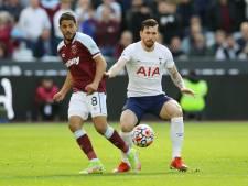 LIVE   Spurs aast bij West Ham United op eerherstel, Sevilla thuis tegen Levante