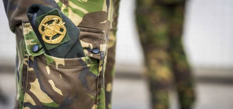 Officieel verzoek aan leger: Help onze ziekenhuizen