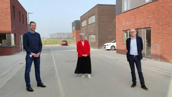 48 sociale woningen klaar voor bewoners in Wevelgem en Moorsele
