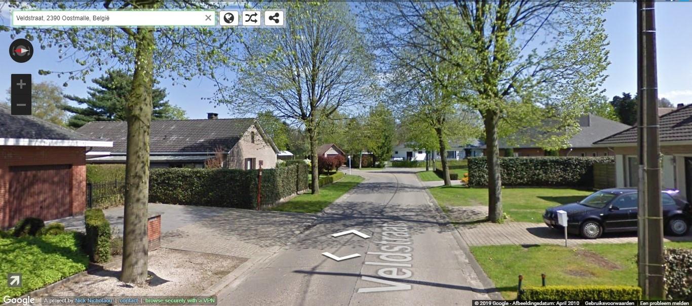 De bomen in de Veldstraat en Kapelstraat worden allemaal onderzocht.