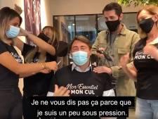 """""""Non essentiel, mon cul"""": Denis Ducarme propose la TVA à 6% pour les métiers de contact"""
