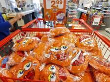 Verlies Oranje kost ondernemers miljoenen
