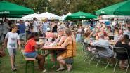 Foodtruckfestival in Fort 3 is ideale zomerafsluiter