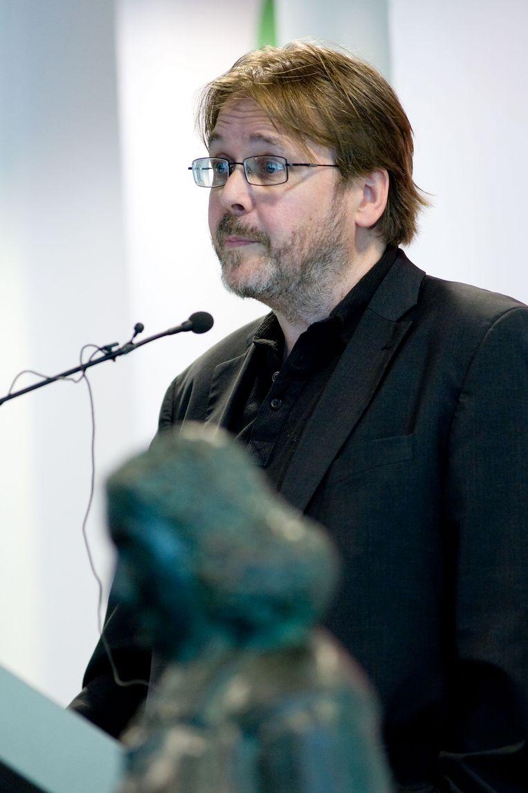 Joep Leerssen Beeld ANP