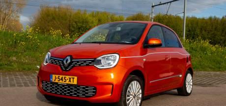 Test Renault Twingo Electric: karaktervol, maar niet de goedkoopste