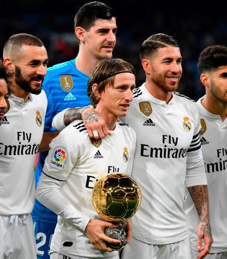 'Ajax zal het ons heel moeilijk maken'