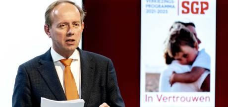 TERUGKIJKEN   Live in gesprek met Kees van der Staaij (SGP)