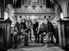 Fotografen exposeren in Grote Kerk Dalfsen