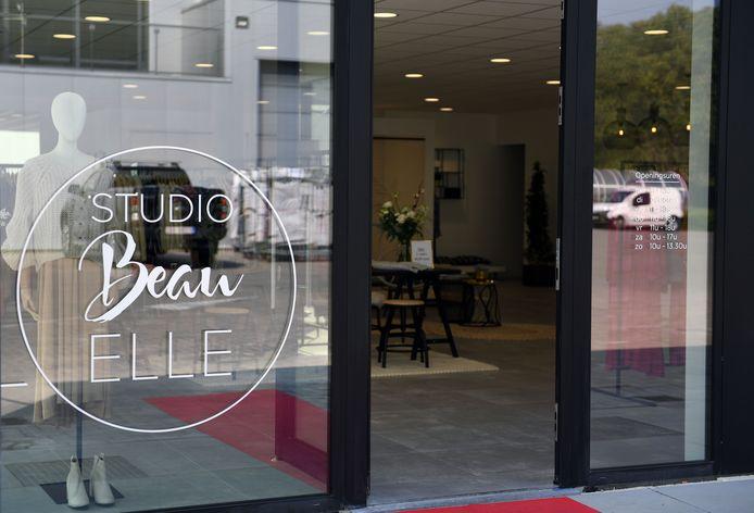 Studio Beau ELLE in Wezemaal