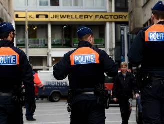 """Agenten getuigen: """"We voelen ons schietschijven"""""""
