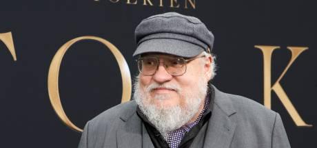 Schrijver wil niets veranderen aan boek Game of Thrones