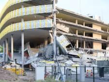 Twee onderzoeken naar oorzaak instorten garage Eindhoven Airport afgerond