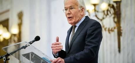 Tjeenk Willink gooit het roer om: dunner regeerakkoord, niet praten over poppetjes