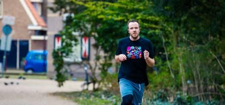 Brute mishandeling hardloopster (22) beangstigt én verbaast bezoekers in Julianapark
