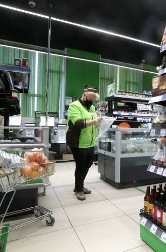 """Waarom de Russische invasie goed nieuws is voor u en ik: """"Onze supermarkten moeten bang zijn"""""""
