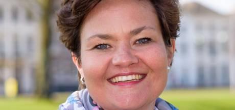 Margriet (44) is al 17 jaar rector: 'Ik ken nog steeds al onze leerlingen bij naam'