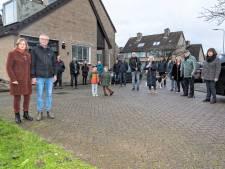 Omstreden weg in Hazerswoude-Dorp ondanks protest toch aangelegd, bewoners teleurgesteld: 'Kort door de bocht'
