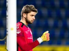 De Graafschap-trainer Snoei hard voor blunderende doelman: 'Misschien vindt Rody dit soort wedstrijden spannend'
