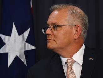 Australië wil tegen 2050 klimaatneutraal zijn