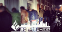 Zeventien illegale gokkers aangehouden in een woning in het centrum van Den Haag begin deze maand.