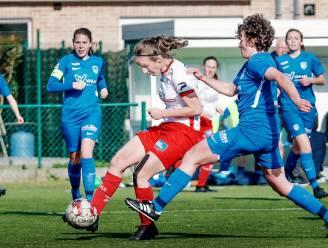 """KRC Genk Ladies geeft 1-2-voorsprong in slotminuten uit handen: """"Hadden driepunter verdiend"""""""