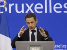Sarkozy rejette l'idée d'une mise sous tutelle budgétaire de la Grèce