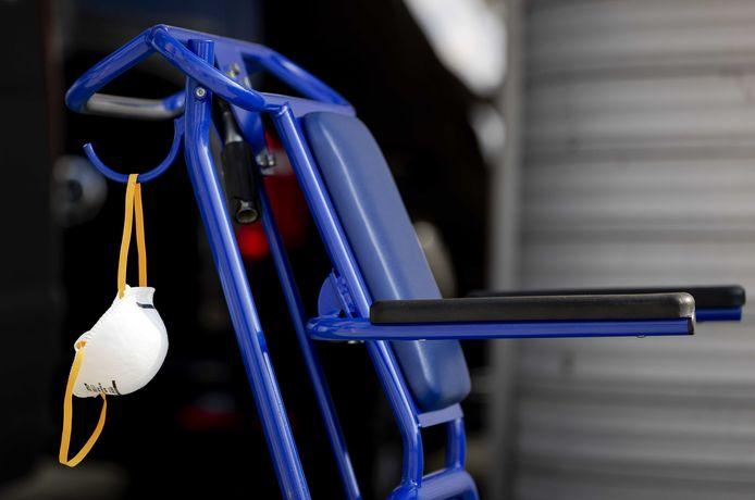 De stemlokalen worden gecheckt op toegankelijk voor rolstoelers én of ze coronaproof zijn.
