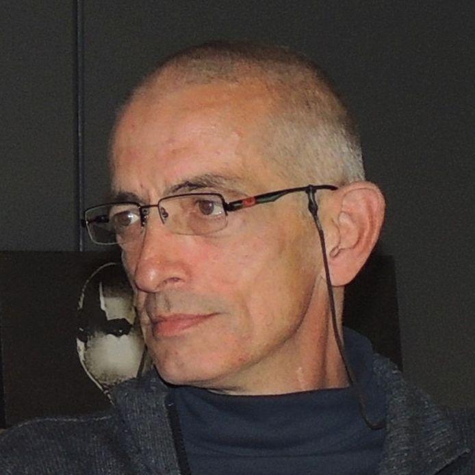 Er wacht fietser Bernard Decroix (57) uit Ieper een lange revalidatie.