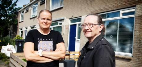 Bianca (51) en Veronique (73) werden aangevallen door 'terrorkraaien' in Maarssen: 'We worden helemaal gek'