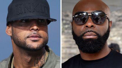 Luchthaven van Orly dient klacht in tegen vechtende Franse rappers