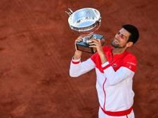 Djokovic renverse Tsitsipas au terme d'une finale épique et remporte son 19e titre en Grand Chelem