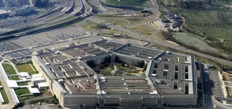 Pentagon op slot na schietincident bij bus- en metrostation, meerdere gewonden