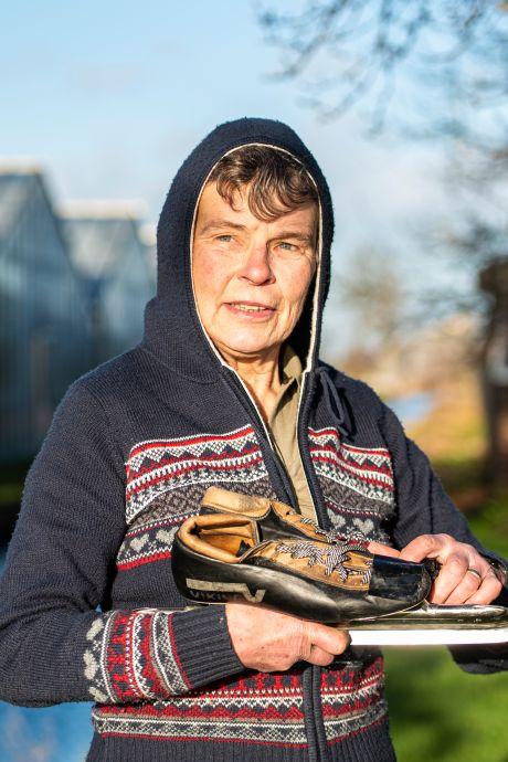 Eíndelijk erkenning voor Lenie (72), de snelste vrouw van de Elfstedentocht uit 1985: 'Vroeger ging het om de mannen'