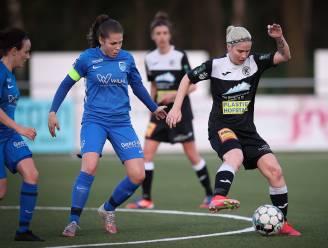 """Lotte Van Den Steen (KRC Genk Ladies) scoort gelijkmaker in blessuretijd: """"We moeten een beetje meer geloven in eigen kunnen"""""""