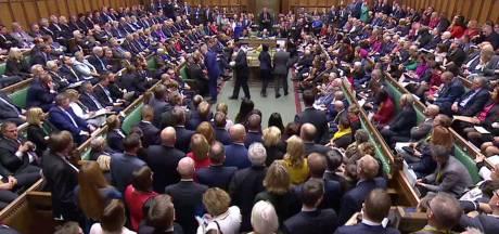 Johnson vraagt EU om uitstel, maar vindt dat zelf een 'vergissing'