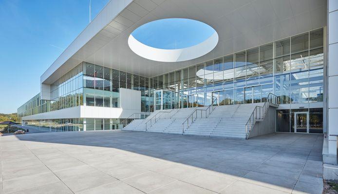 De Brainport Industries Campus in Eindhoven.