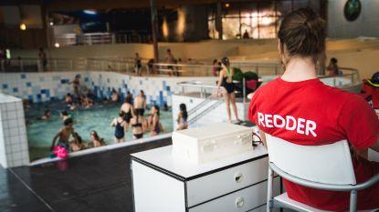 """Opnieuw melding van ongepaste aanrakingen in zwembad Rozebroeken: """"Redder merkte het op en belde politie"""""""
