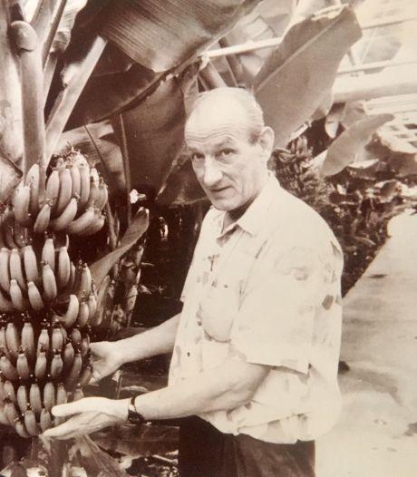 Kees Caballero was Neerlands eerste en enige bananenkweker