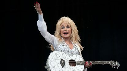 Dolly Parton hint naar een remix van 'Old Town Road'