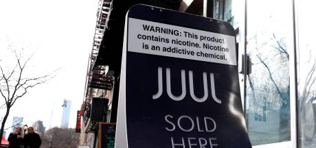 Waakhond NVWA deelt boetes uit aan verkopers illegale e-sigaret Juul