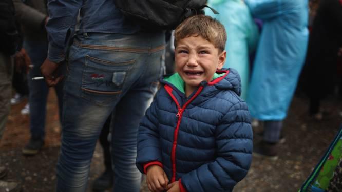 """30.000 minderjarige vluchtelingen vermist sinds hun aankomst in Europa: """"Los van je standpunt over migratie: elk vermist kind is er één te veel"""""""